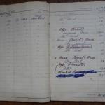 Log book 12