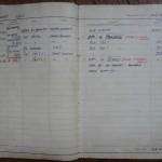 Log book 15