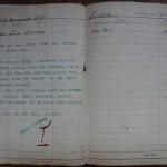 Log book 22