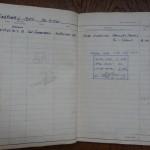 Log book 31
