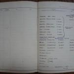 Log book 34