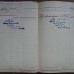 Log book 8