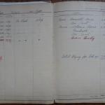 Log book 9